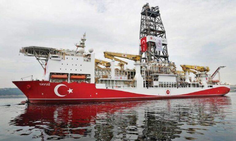Ελληνοτουρκικά: Οι Τούρκοι στέλνουν το Γιαβούζ στην Ανατολική Μεσόγειο