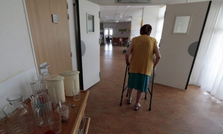 Το γηροκομείο – κολαστήριο στα Χανιά είχε απασχολήσει και πριν 10 χρόνια…