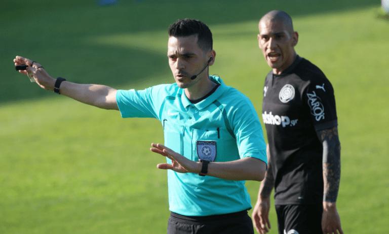Super League 2: Γκορτσίλας στο Λεβαδειακός – Ιωνικός!