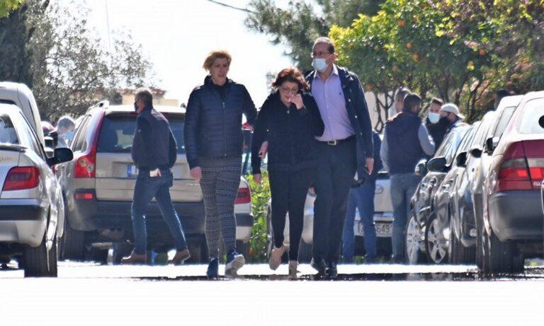 Γιώργος Καραϊβάζ: Η Αστυνομία δεν αποκλείει οι δολοφόνοι να είχαν κάνει «πρόβα»