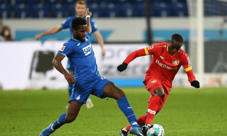 Χόφενχαϊμ – Λεβερκούζεν 0-0: «Άσφαιρες» και χωρίς ουσία