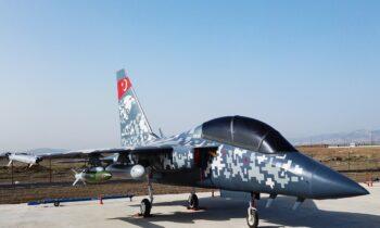 Τουρκία: Θέλουν να φτιάξουν ανταλλακτικά και πρόσθετα αεροσκαφών με τρισδιάστατους εκτυπωτές στην Τουρκική Αεροδιαστημική Βιομηχανία.