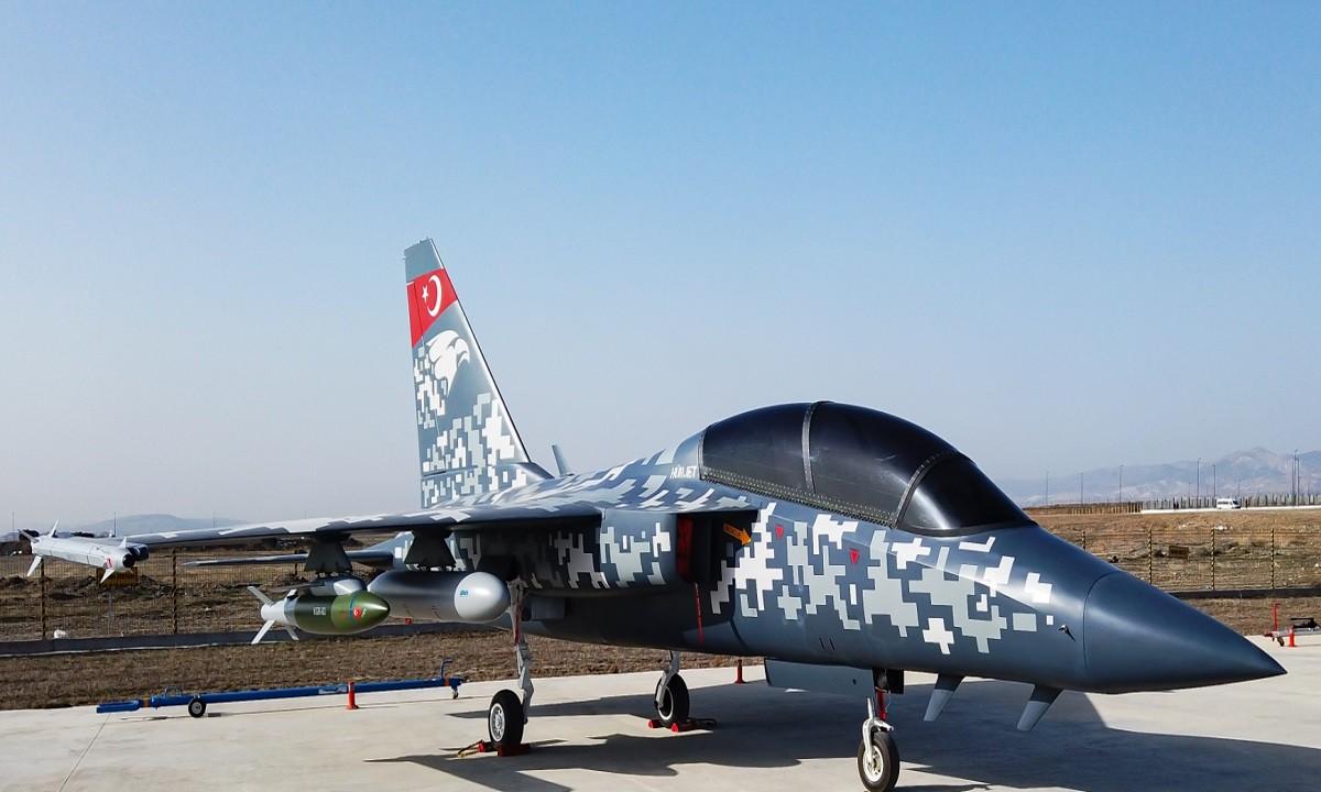 Τουρκία: Θέλουν να φτιάξουν αεροσκάφη και drones με τρισδιάστατους εκτυπωτές