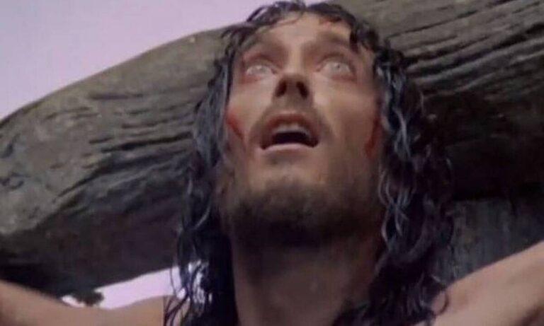 Η κατάρα όσων ενσάρκωσαν τον Χριστό στο σινεμά