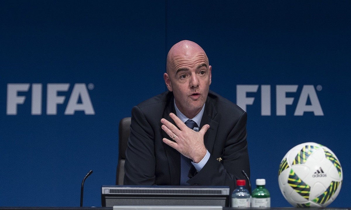 European Super League – Άμεση αντίδραση της FIFA: «Απορρίπτουμε μια κλειστή ευρωπαϊκή αποσχιστική λίγκα»