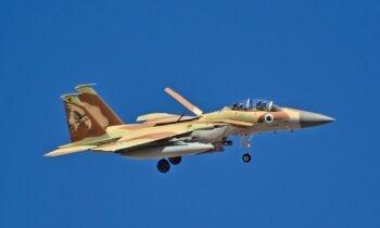 Τούρκοι: Οι Έλληνες και οι Ισραηλινοί θα διαλύσουν τους S-400, με φόντο την άσκηση Ηνίοχος 21, με 40 ελληνικά μαχητικά.