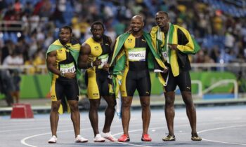 Στίβος: Εκτός ολυμπιακών η 4χ100 ανδρών της Τζαμάικα!