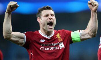 Μίλνερ για European Super League: «Δεν μου αρέσει, ελπίζω να μην γίνει» (vid)