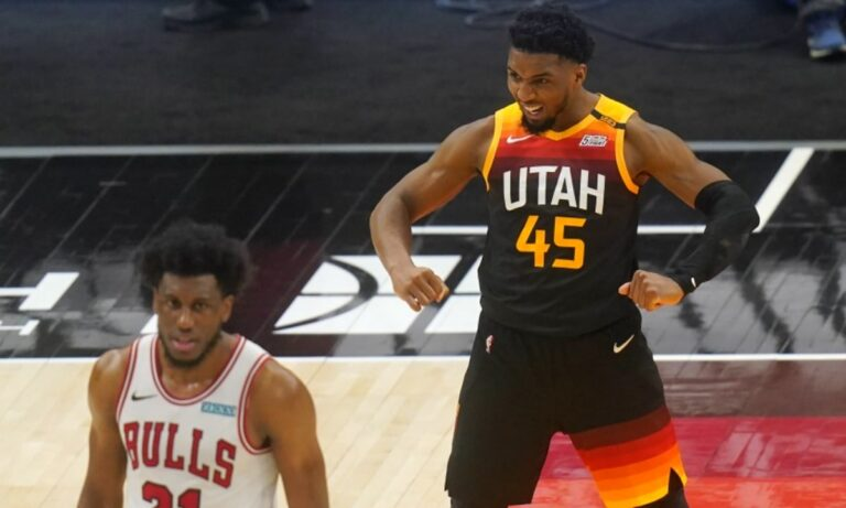 NBA αποτελέσματα: Ακλόνητοι οι Τζαζ – Άνετη επικράτηση για Σέλτικς (vids)