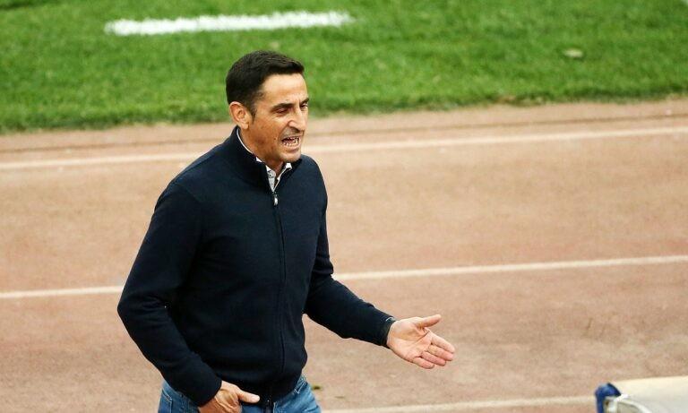 Αυτός ο προπονητής είναι φαβορί για αντι-Χιμένεθ στην ΑΕΚ!
