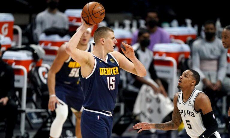 NBA αποτελέσματα: Ο Γιόκιτς δεν… βλέπει κανέναν – Άπιαστος Γουίλιαμσον και 50άρες για Τέιτουμ και Λαβίν (vids)