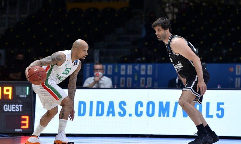 Βίρτους- Ούνικς 100-107: Στον τελικό και στην Euroleague η ομάδα του Πρίφτη