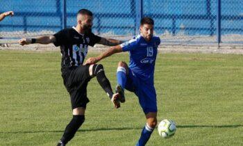 Καλαμάτα - Νίκη Βόλου: Το ντέρμπι του Σαββάτου για την 6η αγωνιστική της Football League