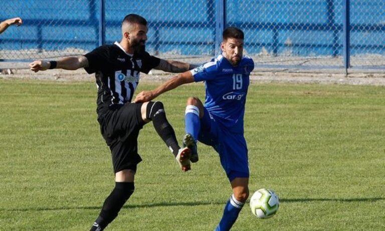 Καλαμάτα – Νίκη Βόλου: Το ντέρμπι του Σαββάτου για την 6η αγωνιστική της Football League