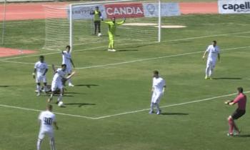 Διαιτησία: Πέναλτι - μαρς δεν καταλογίστηκε στο παιχνίδι της Football League, Καλαμάτα - Αστέρας Βλαχιώτη!