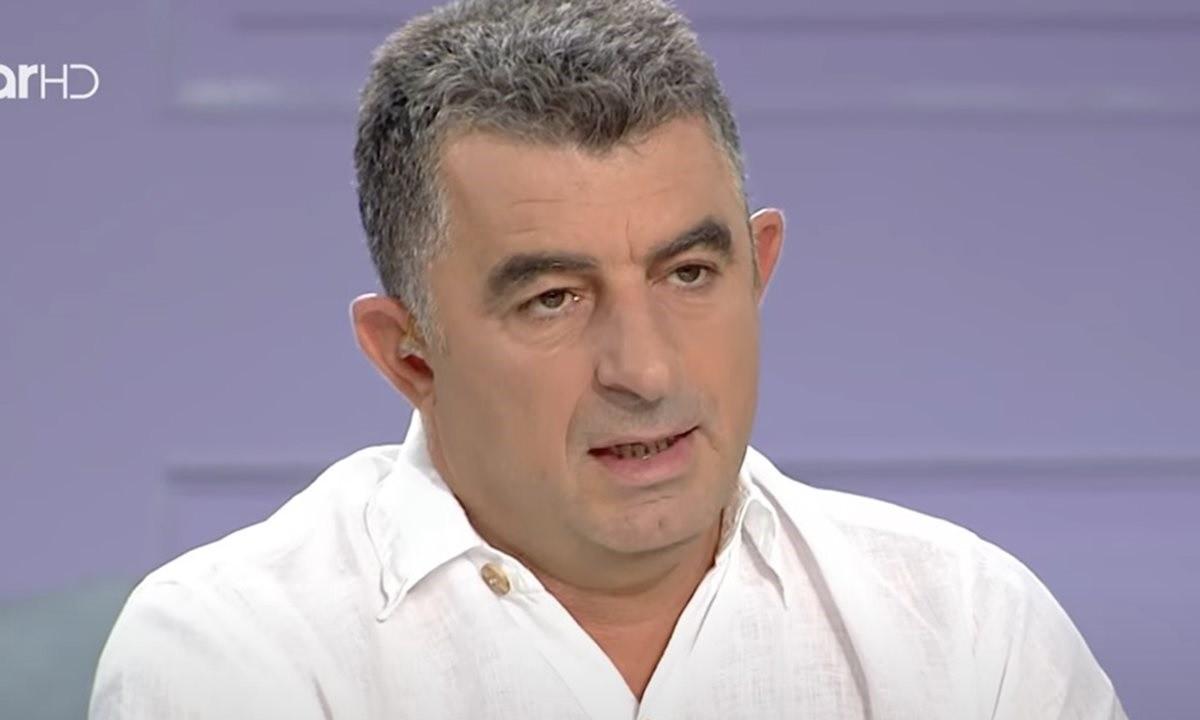 Γιώργος Καραϊβάζ: Στο «μικροσκόπιο» οι δύο δολοφόνοι – Το κίνητρο της δολοφονίας το «κλειδί» για την εξιχνίαση