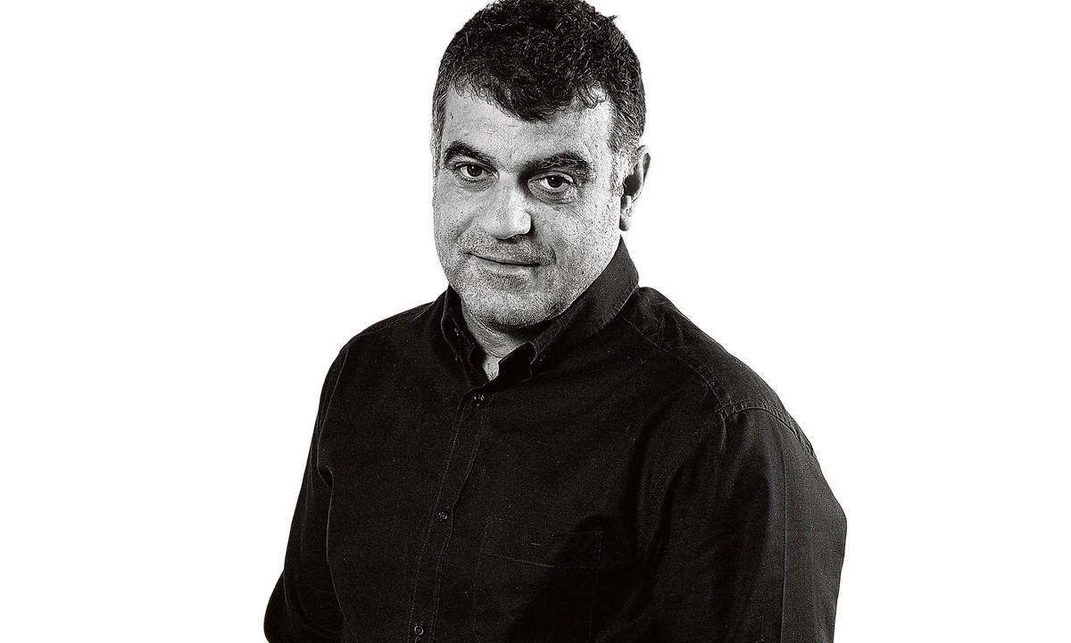 Κώστας Βαξεβάνης: Με πόσα λεφτά θα δολοφονήσουν την δημοσιογραφία;