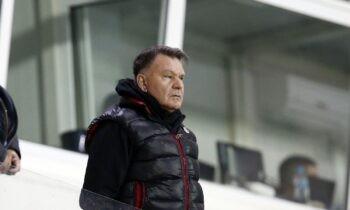 Κούγιας: «Super League 1 χωρίς την Πρωταθλήτρια του Κάμπου και με δύο κύπελλα ΑΕΛ δεν υπάρχει - θαυμάσιος άνθρωπος ο Γιώργος Σπανός»
