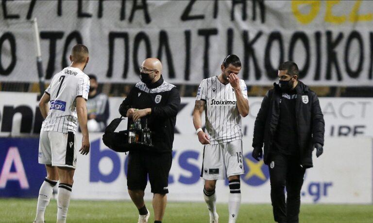 ΠΑΟΚ: Το ποδόσφαιρο είναι συγκυρίες και οι Βαρέλα, Μιχαηλίδης έχουν πάλι την ευκαιρία τους