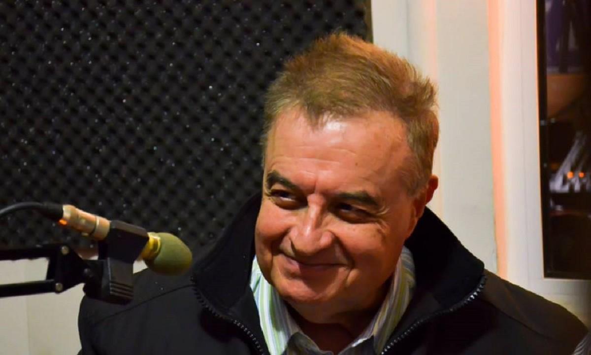 Λευτέρης Μυτιληναίος: Πέθανε από κορονοϊό ο αγαπημένος τραγουδιστής