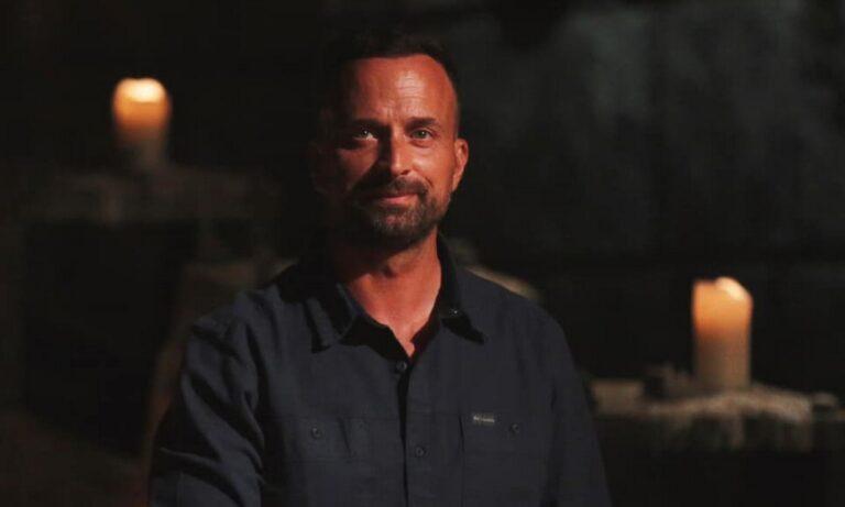 Survivor – Γιώργος Λιανός: «Ο παίκτης που αποχωρεί τα κάνει λαμπόγυαλο»