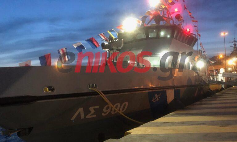 Ελληνοτουρκικά: Με τηλεχειριζόμενα 50άρια τα νέα πλοία του Λιμενικού – Η έκπληξη των αρχηγών ΓΕΕΘΑ και ΓΕΝ