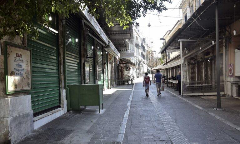Κορονοϊός: Πότε έρχονται πάλι τοπικά Lockdown