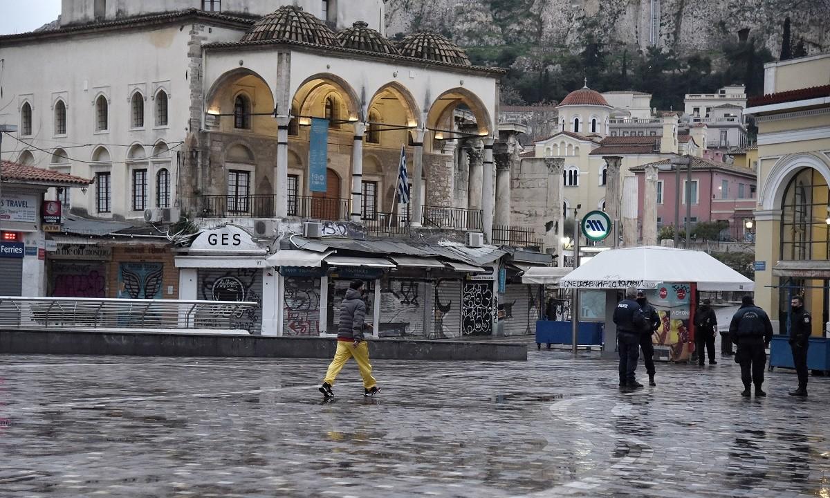 Lockdown: Οι προτιμήσεις των Ελλήνων σε ποτά στην πανδημία