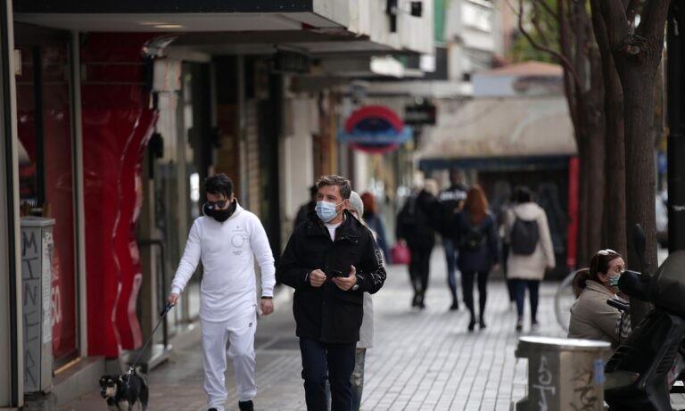 Κορονοϊός: Έκτακτη σύσκεψη λοιμωξιολόγων για Θεσσαλονίκη, Πάτρα και Κοζάνη