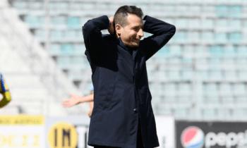 «Γενναία» ομάδα χαρακτήρισε τον ΝΠΣ Βόλος, ο προπονητής των Θεσσαλών, Άχνελ Λόπεθ, στις δηλώσεις του μετά το ματς με τον Παναιτωλικό.