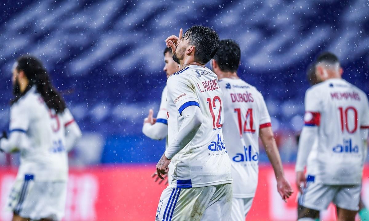 Λιόν – Ανζέ 3-0: Όσο ζει, ελπίζει στον τίτλο!