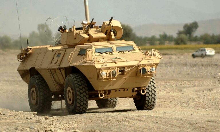 Ελληνοτουρκικά: 900 «Μ1117 Guardian» θωρακισμένα οχήματα στην Ελλάδα έτοιμα για μάχες!