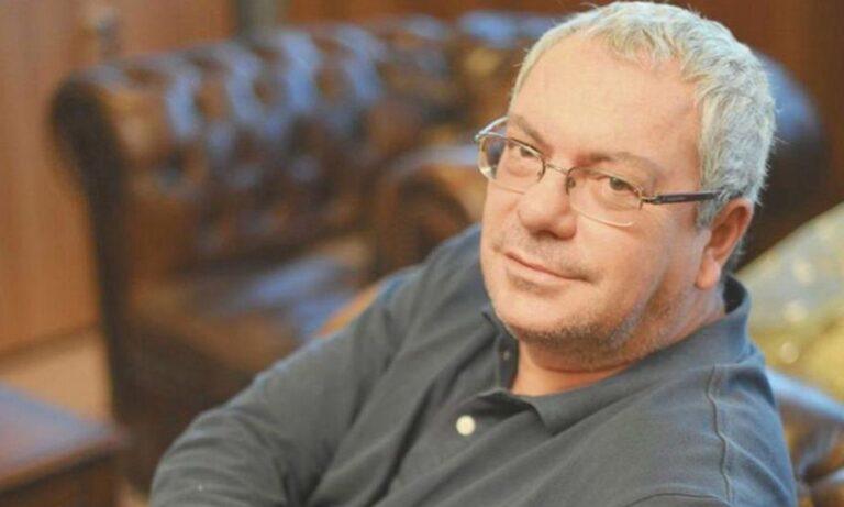 Σταμάτης Μαλέλης: «Είχα φτάσει να παρακαλάω να πεθάνω» (vid)