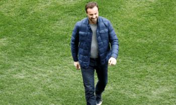 Για το παιχνίδι της Κυριακής (11/4-15.00) με την ΑΕΚ στο «Βικελίδης» και όχι μόνο, μίλησε ο Άκης Μάντζιος.