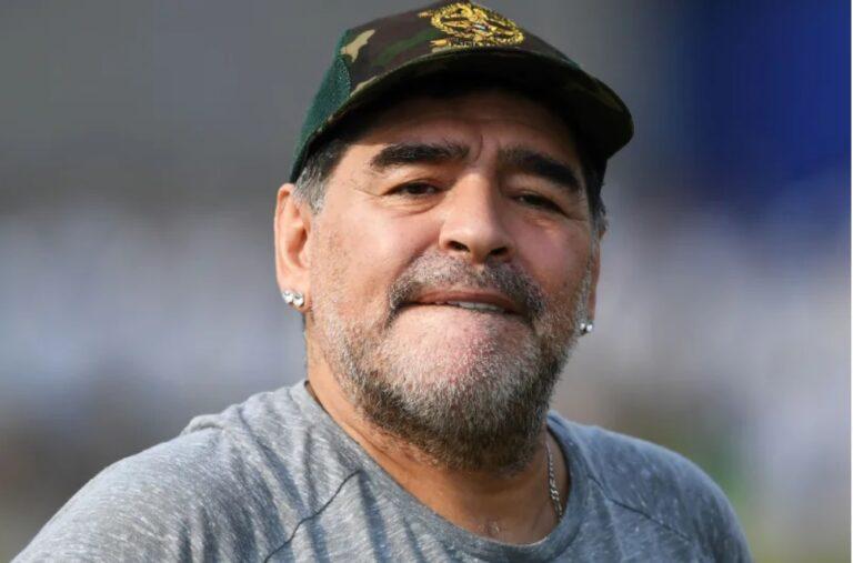 Εντυπωσιακές αποκαλύψεις για τον Ντιέγκο Μαραντόνα έκανε ο Ματίας Μόρλα, δικηγόρος θρύλου του ποδοσφαίρου που πέθανε στις 25 Νοεμβρίου 2020.