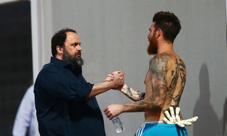 Σα: «Ο Μαρινάκης δάκρυσε για τον Ολυμπιακό και κατάλαβα πόσο τον αγαπά»