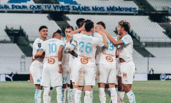 Μαρσέιγ - Ντιζόν 2-0: Η άμυνα «ξεκλείδωσε» την επίθεση