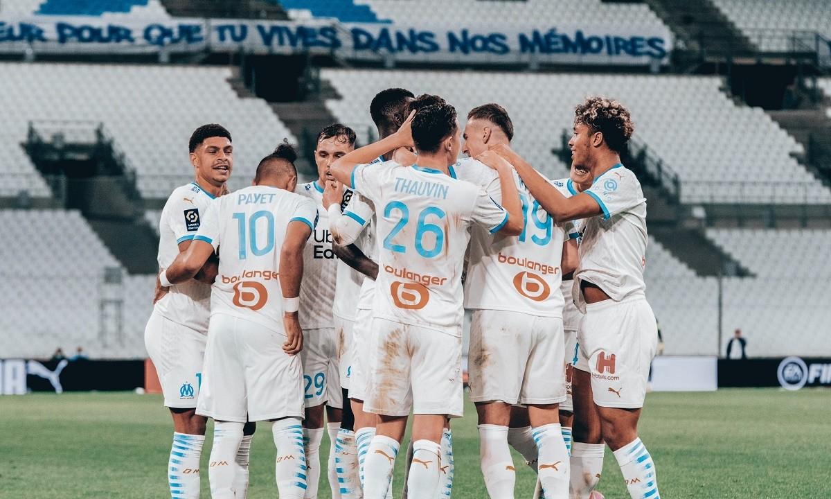 Μαρσέιγ – Ντιζόν 2-0: Η άμυνα «ξεκλείδωσε» την επίθεση
