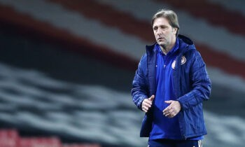 H European Super League έκανε άνω κάτω το ποδόσφαιρο με τον Πέδρο Μαρτίνς να εκφράζει την αντίθεση του λέγοντας πως απομακρύνουν το άθλημα από τους φτωχούς.