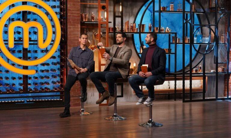 Τηλεθέαση 10/4: Σκληρή μάχη έδωσαν τα τηλεοπτικά προγράμματα στην prime time το βράδυ της Παρασκευής. Το MasterChef γι' άλλο ένα βράδυ