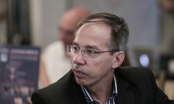 ΕΙΟ: Αίτημα για την επανεκκίνηση της ιστιοπλοΐας με επιστολή στο Γ. Μαυρωτά