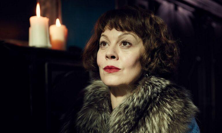 Έλεν Μακ Ρόρι: «Έφυγε» στα 52 της η πρωταγωνίστρια του «Τζέιμς Μποντ» και του «Peaky Blinders»
