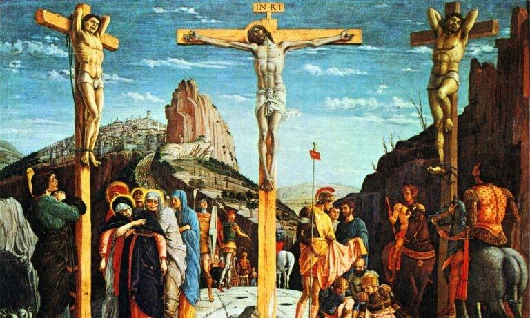 Εορτολόγιο Μεγάλη Παρασκευή 30 Απριλίου: Ποιοι γιορτάζουν σήμερα