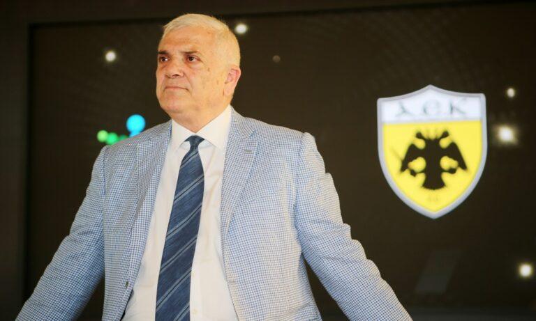 Ο Μελισσανίδης κέρδισε αγωγή για συκοφαντική δυσφήμιση εις βάρος του από site