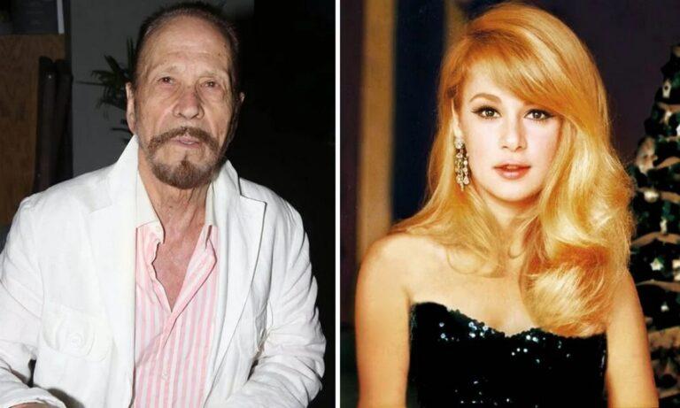 Φώτης Μεταξόπουλος για Αλίκη Βουγιουκλάκη: «Αυτήν την ηθοποιό φοβήθηκε…»