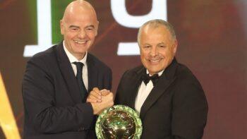 Καλά καλά δεν έχει κοπάσει η «σκόνη» από την φιλόδοξη δημιουργία της European Super League και κάποιοι ετοιμάζουν τη Mundial League!