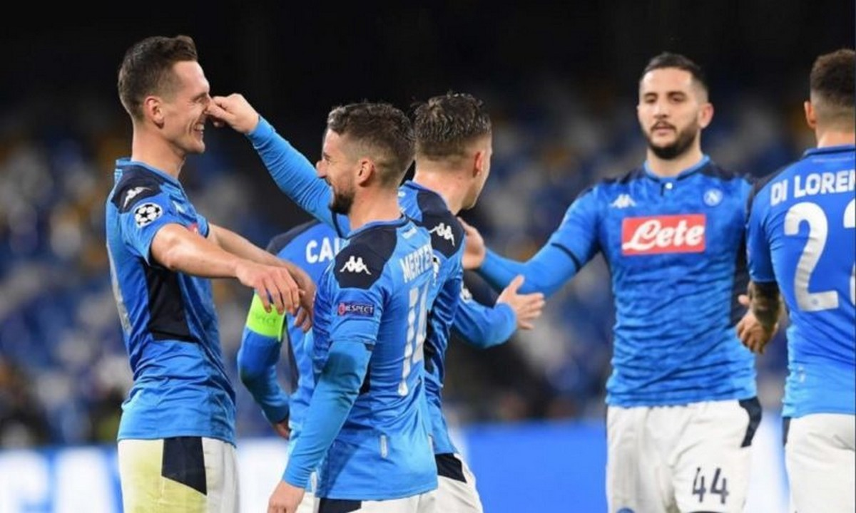 Corriere Dello Sport: «Πρόταση στη Νάπολι για συμμετοχή στη European Super League»
