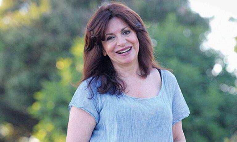 Νατάσα Τσακαρισιάνου: «Δημοφιλής ηθοποιός και προσωπικός φίλος ξεγυμνώθηκε μπροστά μου»