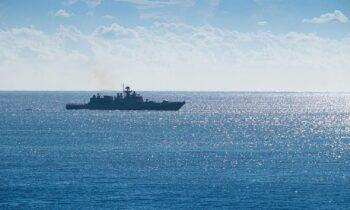 Ελληνοτουρκικά: Νέα τουρκική NAVTEX για αποστρατικοποίηση Λήμνου και Σαμοθράκης
