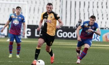 Το όνομα του Σέρβου μέσου της ΑΕΚ, Νέναντ Κρίστισιτς, συνδέεται ξανά με τον Ερυθρό Αστέρα και πιθανή επιστροφή του.